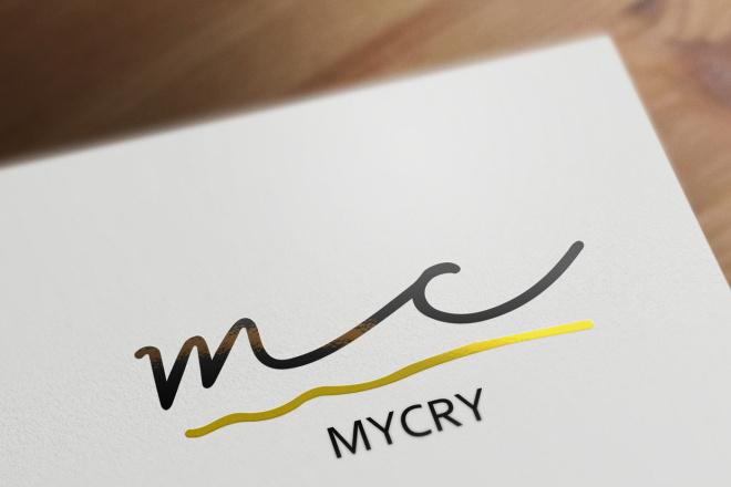 Сделаю логотип в трех вариантах 88 - kwork.ru