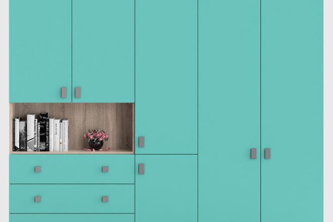 3D моделирование и визуализация мебели 23 - kwork.ru
