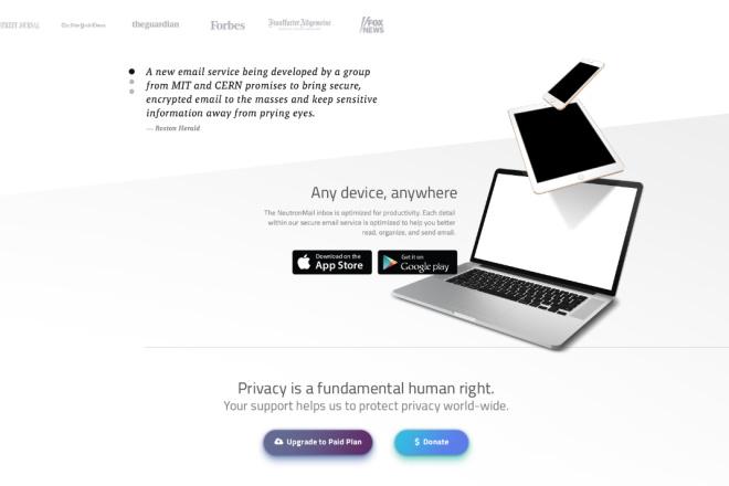 Вёрстка вашего сайта на чистом HTML и CSS 5 - kwork.ru