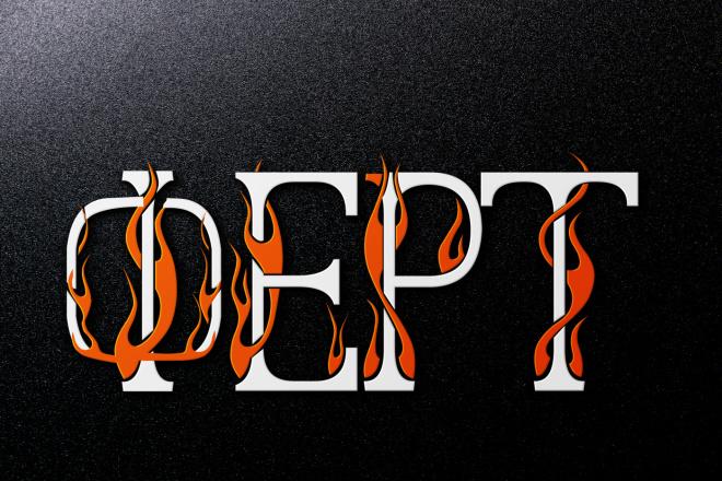 Нарисую логотип в стиле handmade 70 - kwork.ru