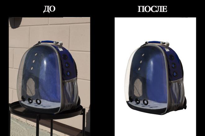 Обтравка изображений. Сменю,вырежу фон на белый или любой предложенный 1 - kwork.ru