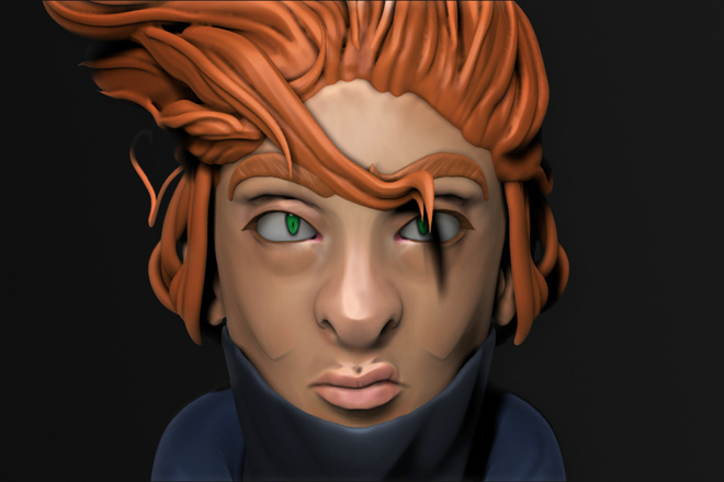 Сделаю 3D Модели на заказ 65 - kwork.ru