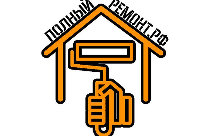 Уникальный логотип в нескольких вариантах + исходники в подарок 168 - kwork.ru