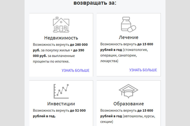 Сделаю адаптивную верстку HTML письма для e-mail рассылок 42 - kwork.ru