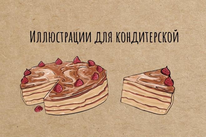 Создание иллюстрации в любой стилизации 22 - kwork.ru