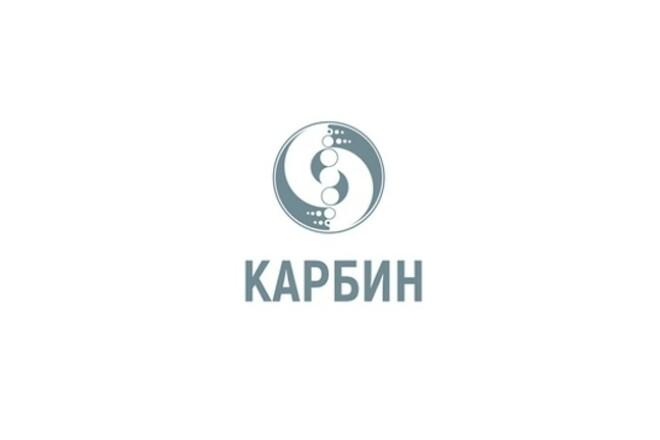 Создам простой логотип 103 - kwork.ru