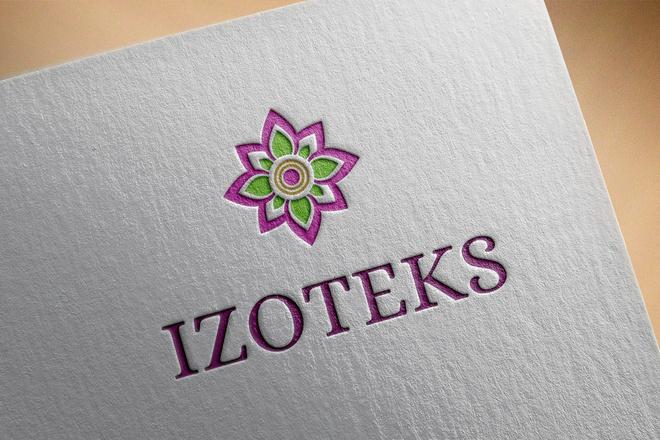 Создам простой логотип 79 - kwork.ru