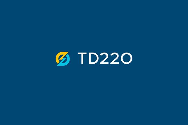 Создам простой логотип 76 - kwork.ru