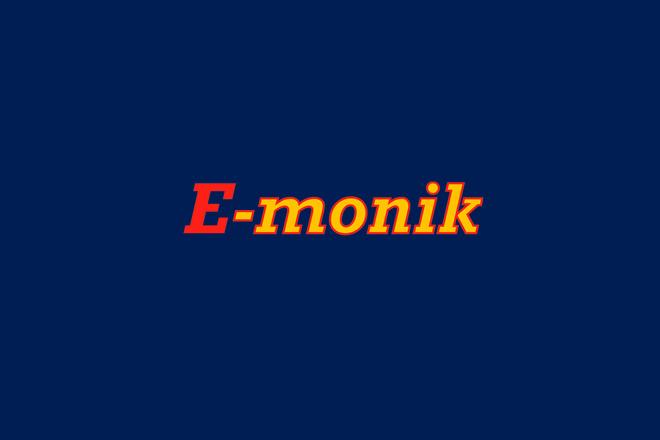 Создам простой логотип 69 - kwork.ru