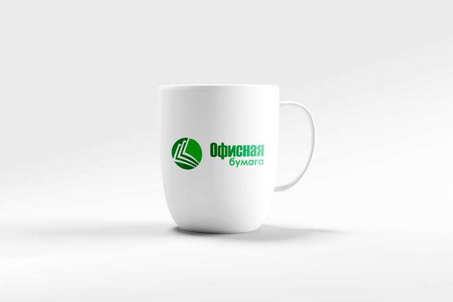 Создам простой логотип 62 - kwork.ru