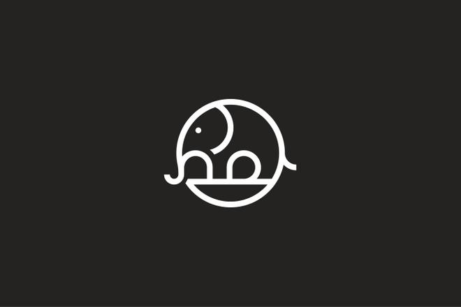 Ваш новый логотип. Неограниченные правки. Исходники в подарок 58 - kwork.ru