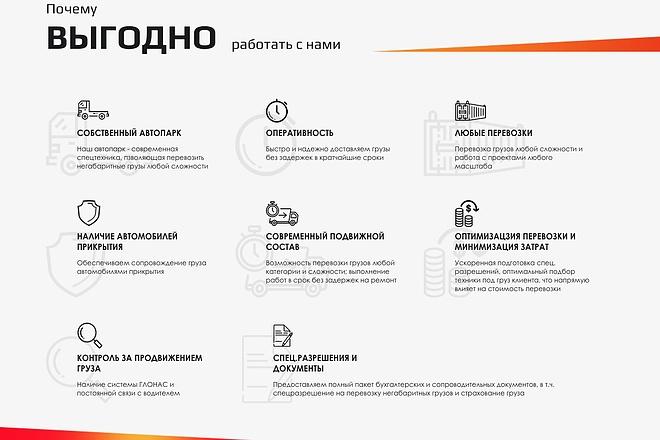 Вёрстка сайтов по доступной цене 170 - kwork.ru
