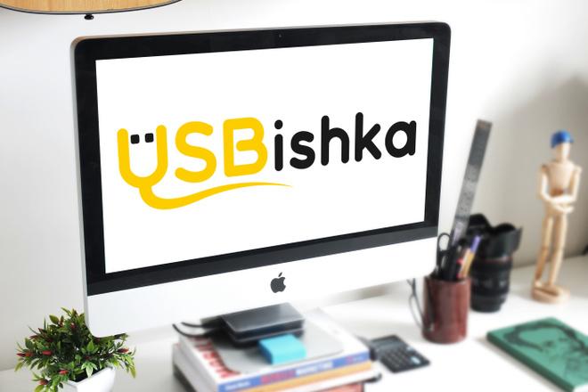 Уникальный логотип в нескольких вариантах + исходники в подарок 38 - kwork.ru