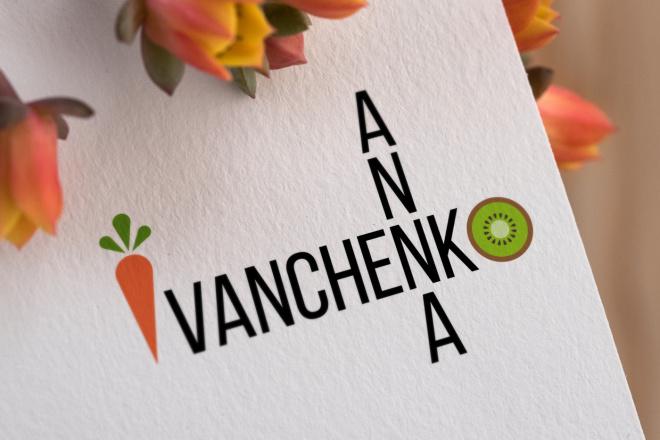Нарисую логотип в векторе по вашему эскизу 44 - kwork.ru