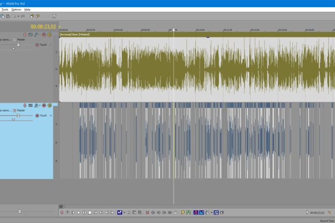Подгоню звуковые дорожки с голосовыми переводами под любое видео 1 - kwork.ru