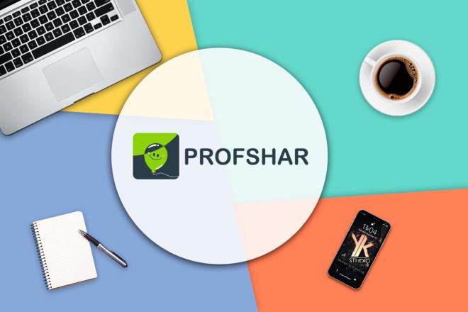 Создание логотипа для вас или вашей компании 13 - kwork.ru