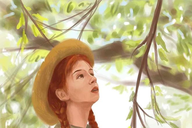 Яркий цифровой портрет по фото 7 - kwork.ru