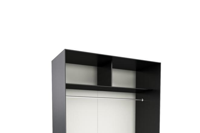 Моделирование мебели 3 - kwork.ru