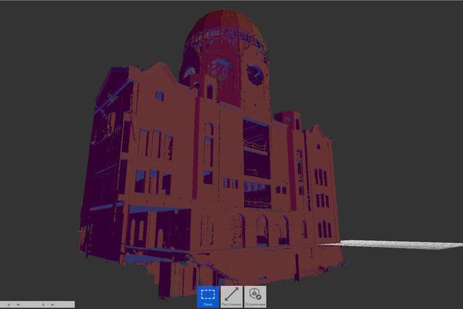 Моделирование и визуализация зданий 32 - kwork.ru