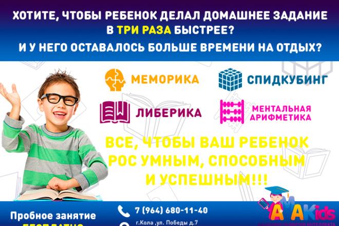 Оформление соц сетей 23 - kwork.ru