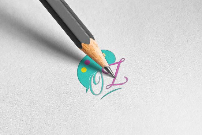 Я создам дизайн 2 современных логотипа 13 - kwork.ru