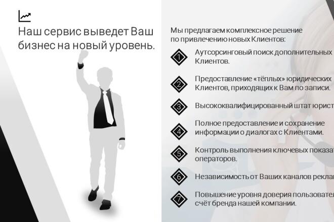 Сделаю продающую презентацию 7 - kwork.ru