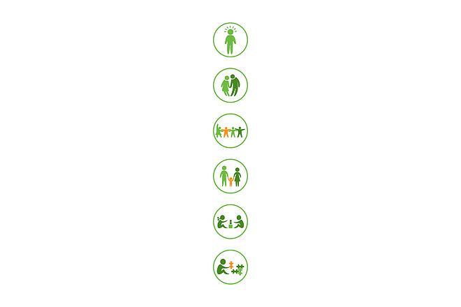 Создам 5 иконок в любом стиле, для лендинга, сайта или приложения 57 - kwork.ru