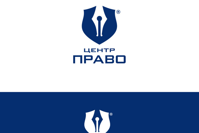 Создам современный логотип 40 - kwork.ru