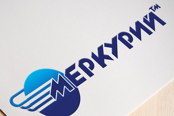 Создам 3D логотип 5 - kwork.ru