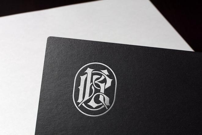 Логотип, который сразу запомнится и станет брендом 45 - kwork.ru
