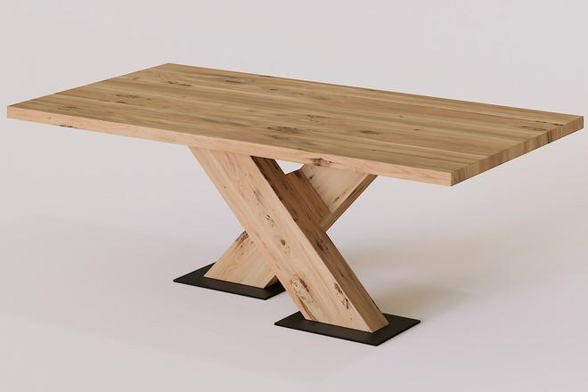 3D моделирование и визуализация мебели 115 - kwork.ru