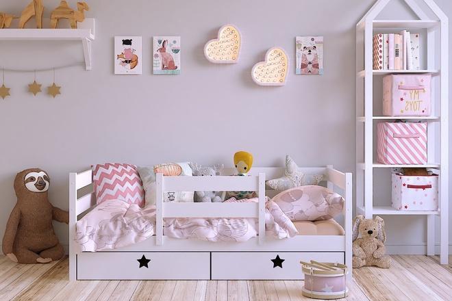 3D моделирование и визуализация мебели 107 - kwork.ru