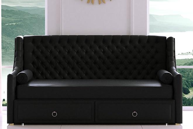 3D моделирование и визуализация мебели 105 - kwork.ru