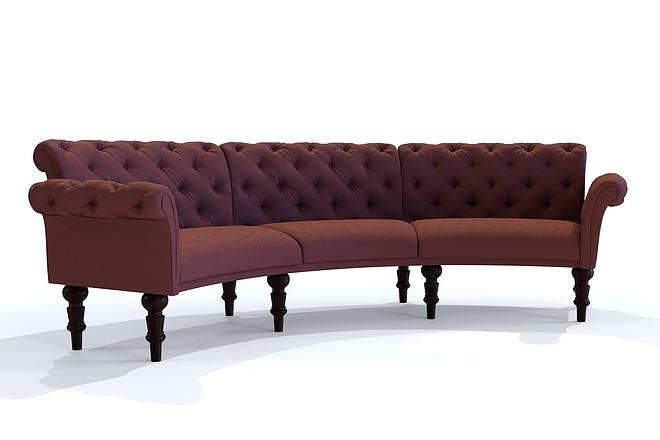 3D моделирование и визуализация мебели 92 - kwork.ru