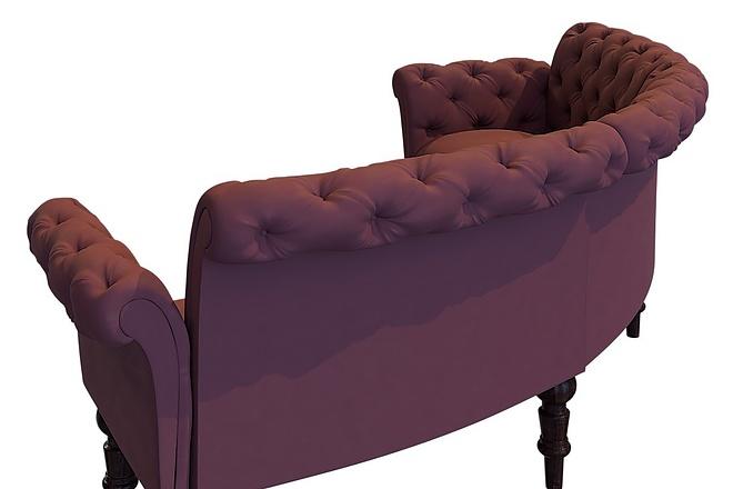 3D моделирование и визуализация мебели 90 - kwork.ru