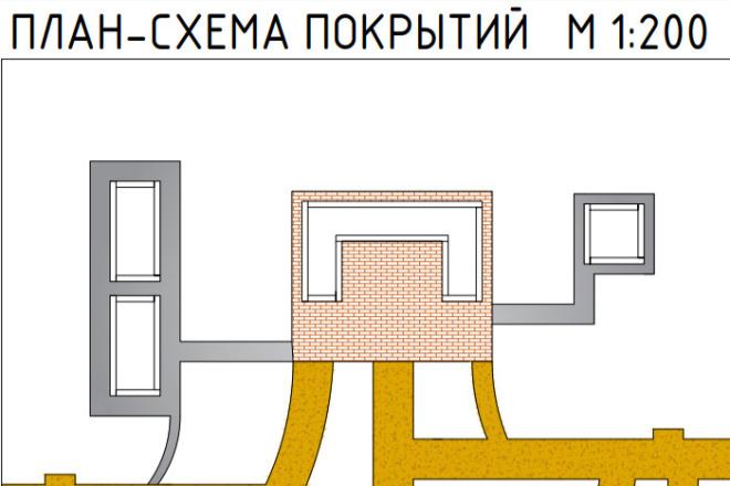 Сделаю ландшафтный дизайн участка 3 - kwork.ru
