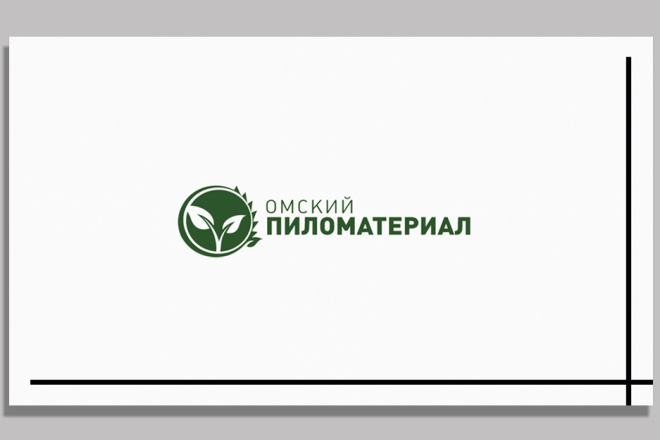 Дизайн двусторонней визитки 2 - kwork.ru
