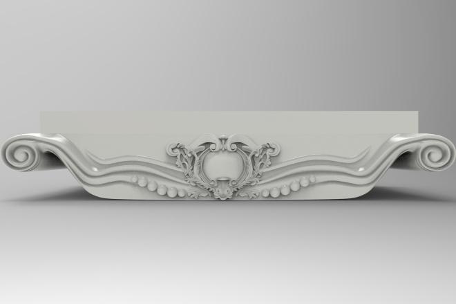3D моделирование 7 - kwork.ru