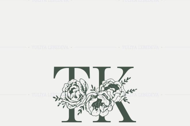 Создам креативный, трендовый лого 8 - kwork.ru