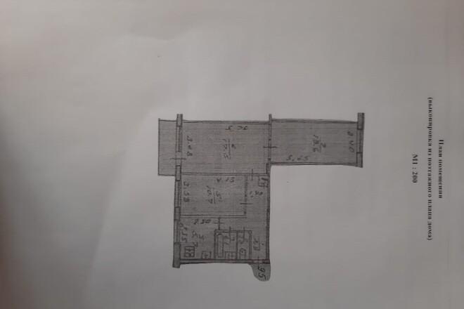 Разработка планировочного решения 1 - kwork.ru