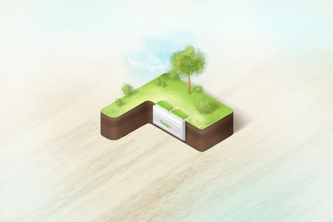 Нарисую эксклюзивную растровую иконку для вашего сайта 14 - kwork.ru