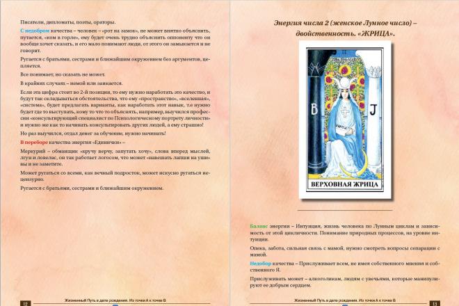 Верстка электронных книг в форматах pdf, epub, mobi, azw3, fb2 1 - kwork.ru