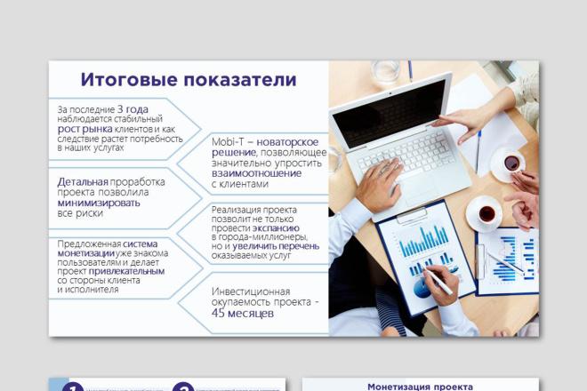 Создание презентации Power Point 25 - kwork.ru