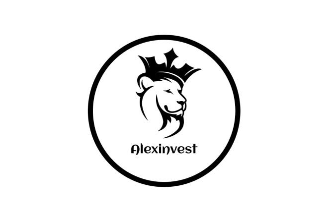 Ваш уникальный логотип 4 - kwork.ru