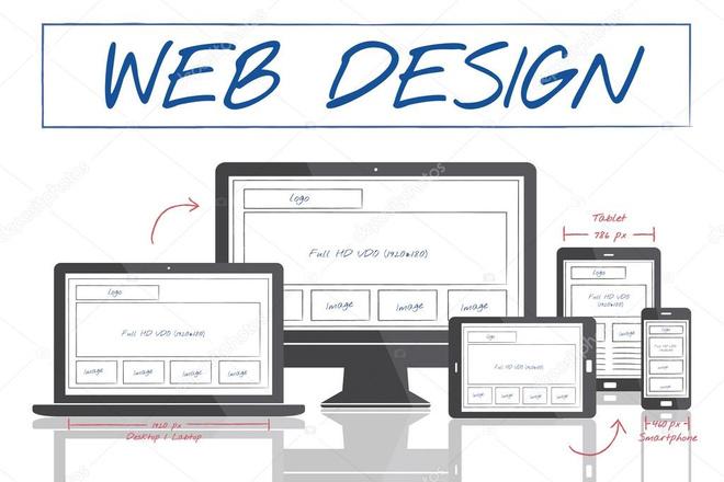 Более 10000 шаблонов для Web дизайнеров 4 - kwork.ru