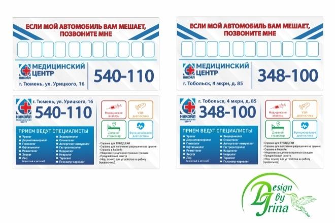 Наружная реклама 42 - kwork.ru