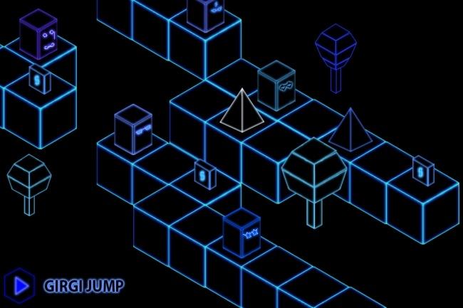 2D графика для ваших игр 12 - kwork.ru
