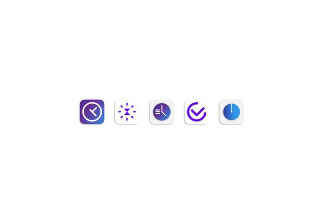 Создам 5 иконок в любом стиле, для лендинга, сайта или приложения 8 - kwork.ru