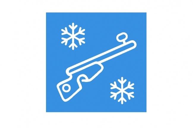 Создам пакет иконок 1 - kwork.ru