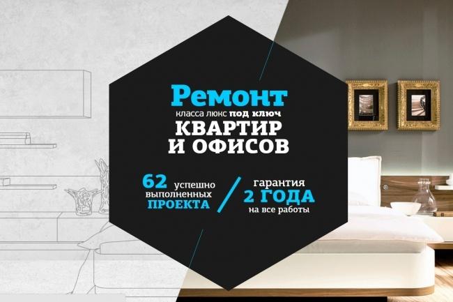 Продающий Landing Page под ключ 36 - kwork.ru